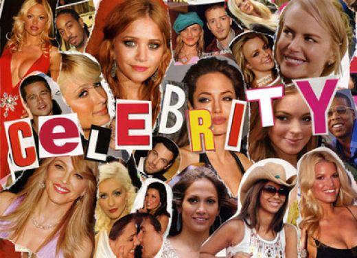 Celebrities life